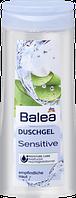 Гель для душа Balea Duschgel Sensitive с Алоэ Вера, 300 ml