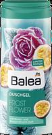 Гель для душа Balea Frost Flower с ароматом розы и маракуйи 300 ml