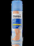 Дезодорант аэрозольный для ног Balea Fuss Deo 200ml