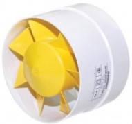 Бытовой приточно-вытяжной вентилятор Домовент 150 ВКО, Украина