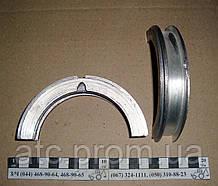 Вкладыш алюминиевый коленвала Д-65 Д65-01-030