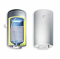 Накопительный комбинированный водонагреватель GBK 150 LN(RN)/V9, 2х1,0 кВт,сухой тэн