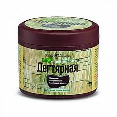 Маска для волос Невская Косметика Дегтярная 300 мл