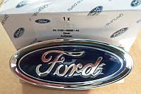 Эмблема для Форд Фиеста мк 7