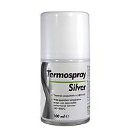 Термоспрей AGT-146 Silver  3W/mK (100ml)
