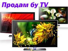 Продам б\у телевизор, монитор и другую бытовую технику.