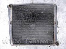 Радиатор охлаждения 060121253 б/у на VW LT 28-35 2.0 2.7D, VW LT 40-55 2.0 год 1975-1983