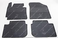 Резиновые коврики Хендай Элантра 5 МД в салон (автомобильные коврики на Hyundai Elantra 5)