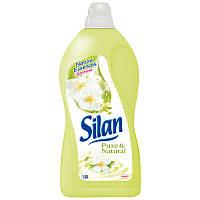 Кондиционер для белья Silan Жасмин Pure & Natural 1800 мл