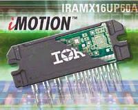 IGBT силовой модуль IRAMX16UP60A IR SIP-2