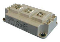 IGBT силовой модуль SKM200GB12V SMK SEMITRANS3