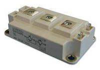 IGBT силовой модуль SKM400GB126D SMK SEMITRANS3