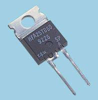 IGBT транзистор IRG4BC15MD IR TO-220AC