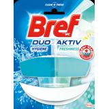 Bref туалетный блок DUO Аktiv Анти-запах с корзинкой 50 мл