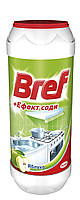 """Bref порошок для чистки """"+ эффект соды"""" Яблоко 500 г"""