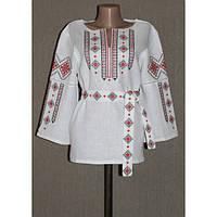 """Вышитая блузка """"Традиция"""""""