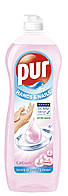 Pur моющее средство Hands & Nails + Кальций 900 мл