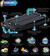 Универсальный аккумулятор Promate solarMate-5, фото 2