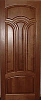 Межкомнатные деревянные двери из ольхи