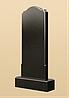 Памятник гранитный одинарный шапка наполеона