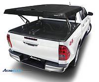 Крышка  AEROKLAS AVIATOR для Toyota Hilux revo 2015+ (под покраску)