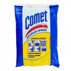COMET Чистящий порошок Лимон 400 г (пакет)