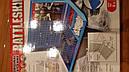 Настольная игра Морской бой BATTLESHIP, фото 3