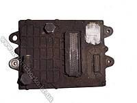 Блок управления двигателем OM 502LA Actros