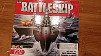 Настольная игра Морской бой BATTLESHIP