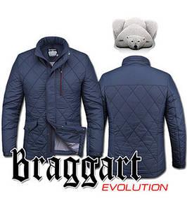 Куртки стеганые Braggart