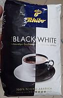 Кофе в зернах Чибо Tchibo black white 500г