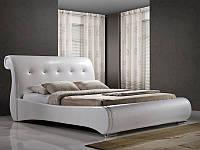 Кровать Signal Mokka белый