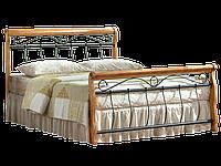 Кровать Signal Venecja ольха 160x200