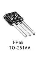 MOSFET транзистор IRFU3504ZPBF IR I-Pak