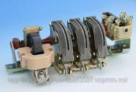 Контактор электромагнитный серии КТ 7023