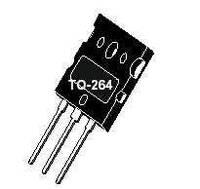 MOSFET транзистор IXFK44N55Q IXYS TO-264