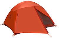 Палатка туристическая 3 х местная Marmot Catalyst 3P