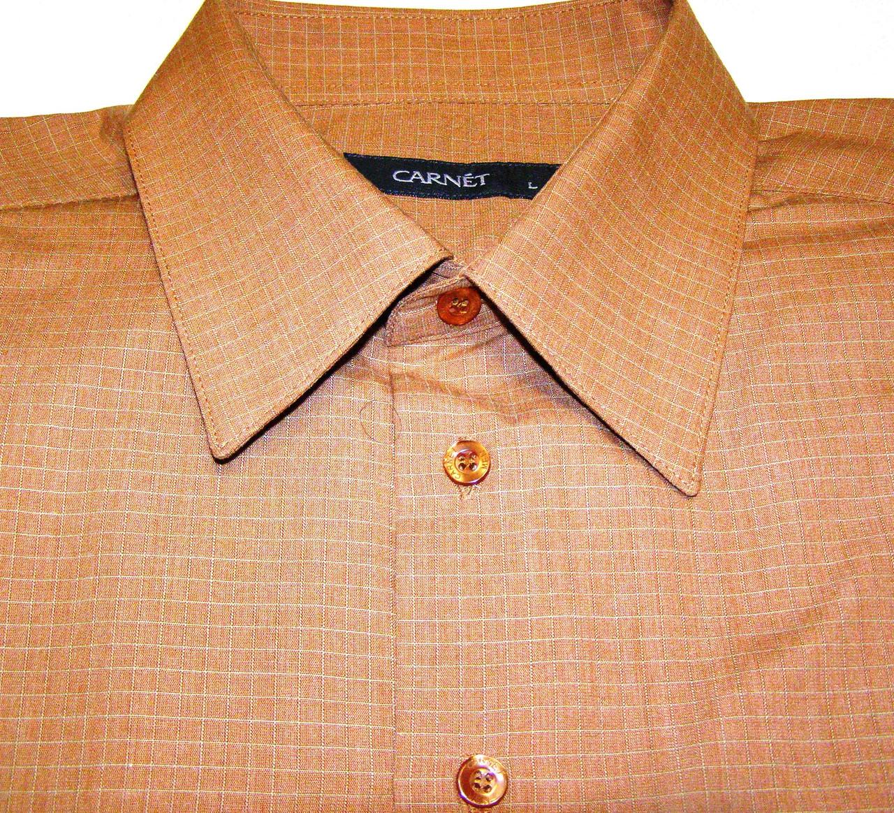 Рубашка CARNET (L / 41-42)
