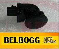 Датчик парктроника черный BYD F3, F3R, Бид Ф3, Ф3Р, Бід Ф3