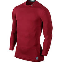 Термобелье Nike CORE COMPRESSION LS MOCK 449795-653  (Оригинал)