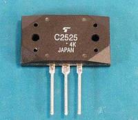 Транзистор биполярный стандартный 2SC3858 SK MT-200