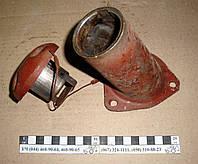 Горловина маслозаливная Д-65 с крышкой 48-1002260 М