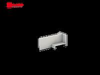 Перегородка для столов Сенс 936х382х376 мм