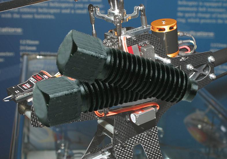 Установочный винт М8 ГОСТ 1482-84, DIN 479 с квадратной головкой и цилиндрическим концом