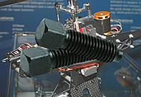 Установочный винт М8 ГОСТ 1482-84, DIN 479 с квадратной головкой и цилиндрическим концом, фото 1