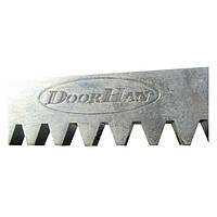 Зубчатая рейка DHRACK 30х12 M4 1м