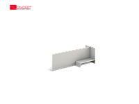 Перегородка для столов Сенс1136х382х376 мм