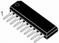 Транзистор биполярный стандартный STA401A SK SIP10