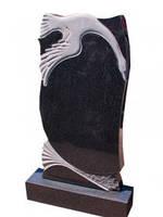 Фигурные памятники от производителя Житомир (Образцы №249)