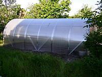 "Арочная теплица из поликарбоната ""Полигаль"" 6мм. (Цена указана без монтажа)"